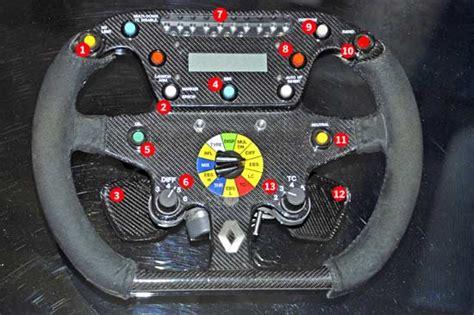 volante formula uno el nuevo volante de alonso f 243 rmula f1