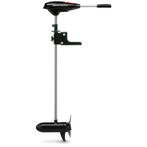 trolling motor thrust motorguide 174 reconditioned bow mount trolling motor 54 lb
