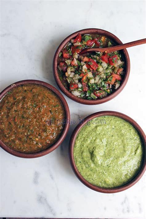 imagenes de salsas verdes mi diario de cocina salsa verde opci 243 n 01 http www