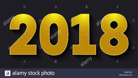 New Year 2018 Web Design Stockfotos New Year 2018 Web   new year 2018 web design stockfotos new year 2018 web