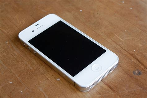 Hp Iphone 4s White image gallery iphone 4s white