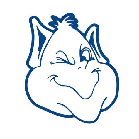 billiken logo depaul official athletic sitedepaul set to take