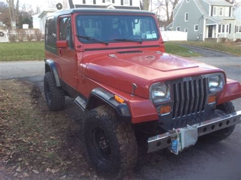 how does a cars engine work 1992 jeep comanche interior lighting 1992 jeep wrangler 4 0 engine 6 cylinder 4 wheel drive automatic transmission