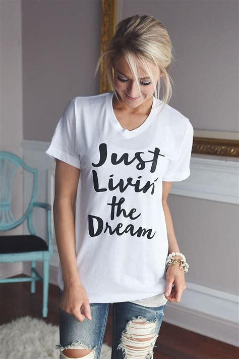 hoodie design pinterest just livin the dream boutique cricut and clothes