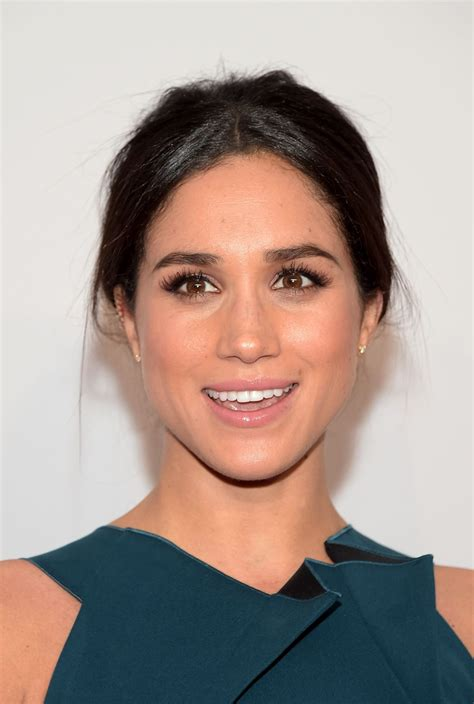 meagan markle meghan markle at 2014 an enduring vision benefit in new york hawtcelebs hawtcelebs