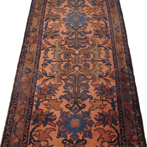 western rug runners antique lilian runner rug western early 20th from davoodzadehrugs on ruby