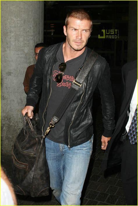 Jaket Kulit Jared sized photo of david beckham leather jacket 02