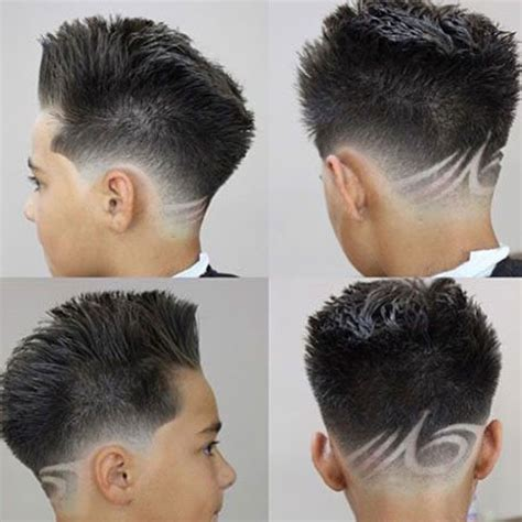 hip hop design haircuts for men 23 cool haircut designs for men