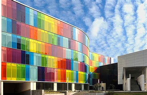 design management institute in india edif 237 cios multicoloridos kolkata facades and architecture