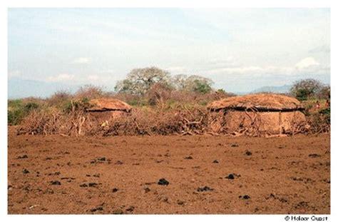 hutte masai massai maasai maassai oder masai