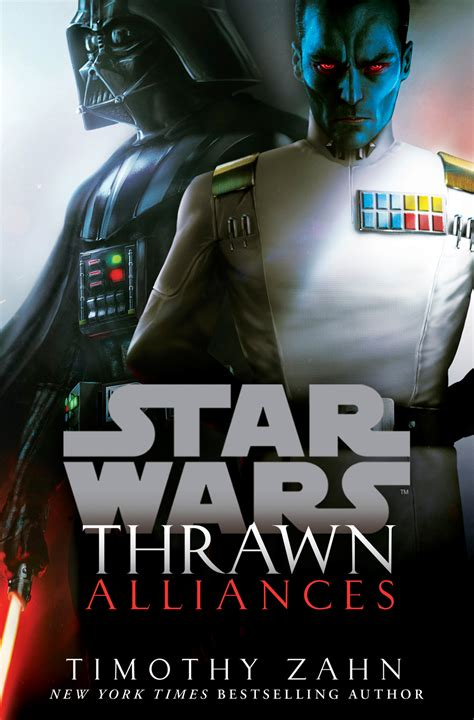 libro star wars the last darth vader joins the grand admiral on the cover of thrawn alliances starwars com