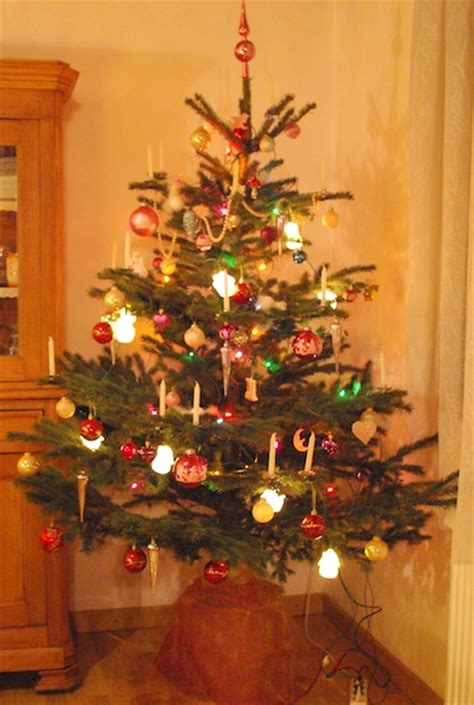 french christmas tree le sapin de no 235 l en france