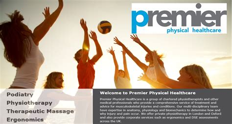 premier physical health care fitpoint