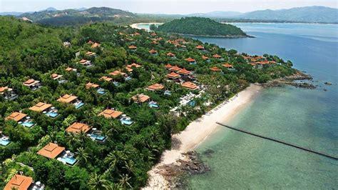 best resorts phuket 9 best phuket luxury resorts with pool villas