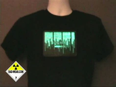 Quality Equalizer T Shirt matrix system failure el shirt and equalizer t shirt