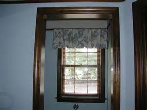 Box Window Treatments Skip Box Pleat Valance Traditional Other Metro By