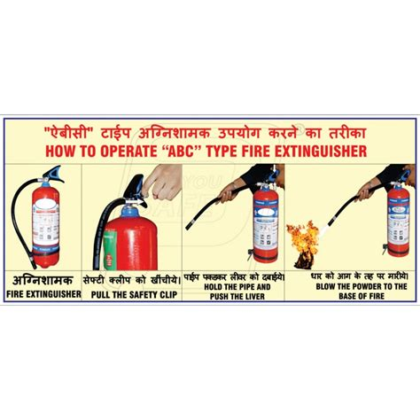how to use abc type extinguisher in ahmedabad gujarat
