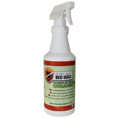 spray  bed bugs ztrg natural