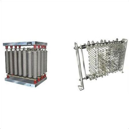 what are resistor banks used for load bank resistors in manish indl navghar vasai e vasai maharashtra india sure electronics