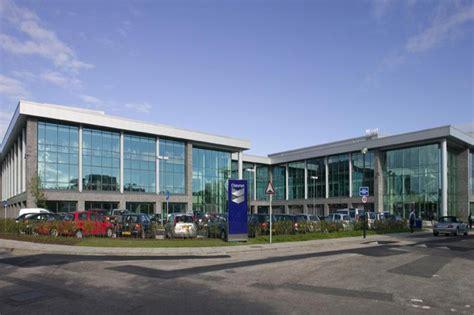 Chevron Corporate Office by Chevron Corporate