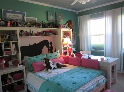 girls horse bedroom 44 5