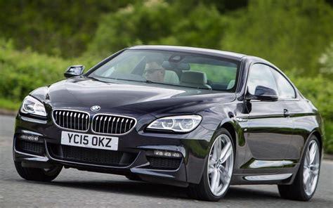 BMW 6 series Coupé review: better than a Porsche 911?