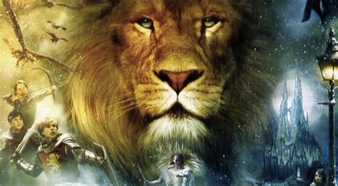Lions Name In The The Witch And The Wardrobe by Narnia The The Witch And The Wardrobe Wallpaper