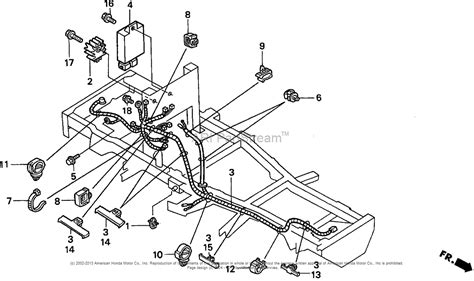 nissan x trail stereo wiring diagram diagrams