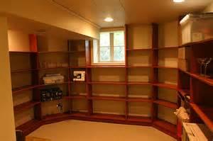 basement shelving system basement shelving flickr photo
