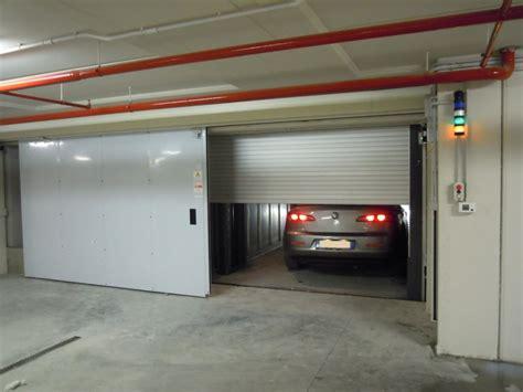 Normativa Antincendio Garage by Portone Da Garage Motorizzato Tagliafuoco Portone