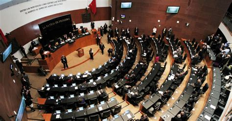 ley 18731 cmaras y comisiones parlamento avanza en comisiones del senado nueva ley de amparo emeequis