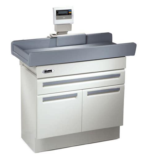 Midmark 75l 75lp Universal Power Procedures Table Hand Midmark Tables