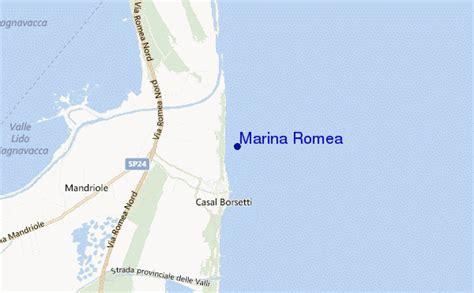 marea porto corsini marina romea previsiones de olas e bolet 237 n de surf