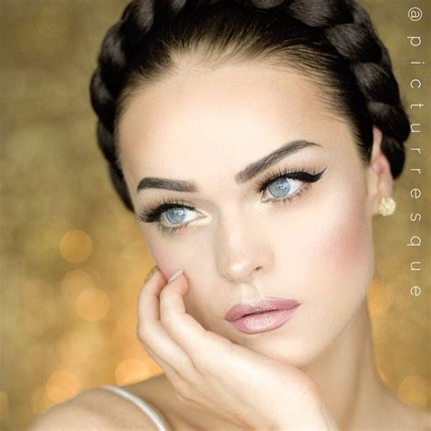 60 best images about ESQIDO Bridal Lashes on Pinterest