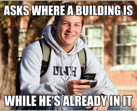 College Freshmen Meme - the funniest college freshman memes 39 pics izismile com