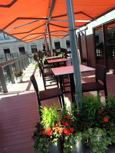 Social Kitchen Birmingham Mi by 10 Restaurants With Rooftop Dining In Michigan