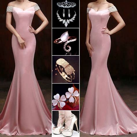 prom dresses  dinner dresses  black dress
