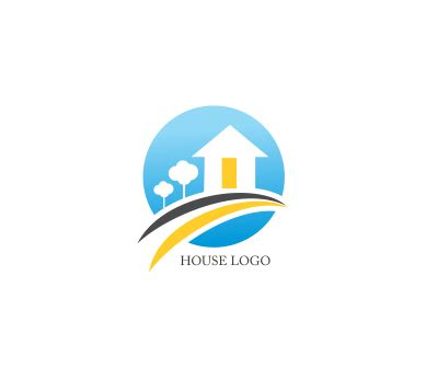 house logo design vector vector home logo design download vector logos free