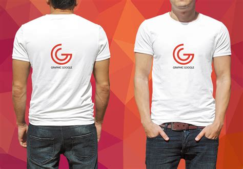 how to design shirts to mock up free t shirt mockup for logo branding graphic google