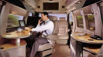 Custom Truck Accessory Center Anchorage Land Jet Mobile Office Mercedes Sprinter Conversion