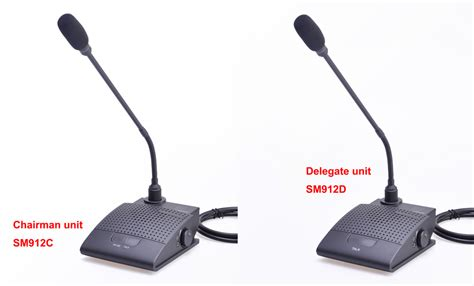 room microphone conference room equipment for conference discussion system sm912 singden buy conference room