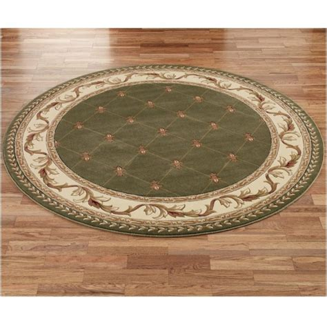 Download Interior 4 Ft Round Area Rugs Pertaining To The 4 Foot Area Rugs