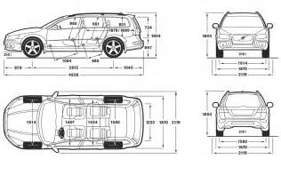 Volvo Xc60 Measurements Du Volvo Xc60 Le Topic Officiel Page 498 Xc60