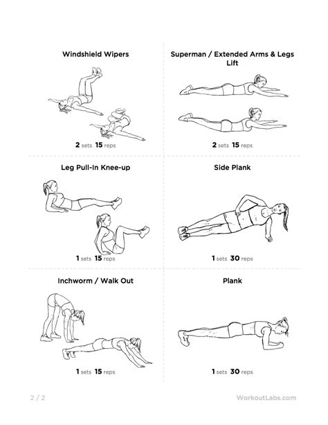 flat stomach belly blaster at home workout for