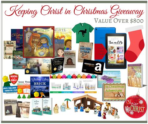 Free Christmas Gifts Giveaway - family christmas giveaway over 800 in great gifts