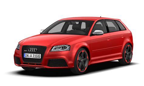 Audi De Configurator by Audi Launches Rs3 Configurator Quattroholic