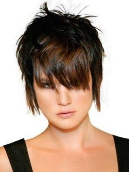 hair with layers on crown layered crown haircut short hairstyle 2013