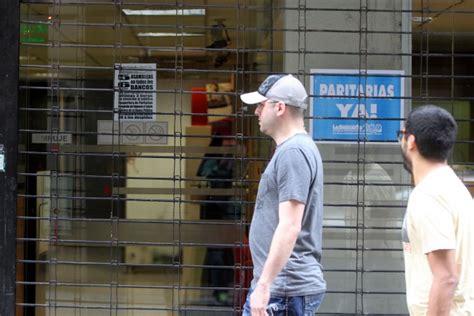imagenes lunes bancario el paro bancario del viernes se extender 225 al lunes y martes