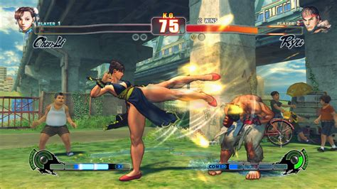 mod game x fighting sf4 www hardcoregaming com br