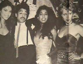 vanity 6 and morris day flickr photo